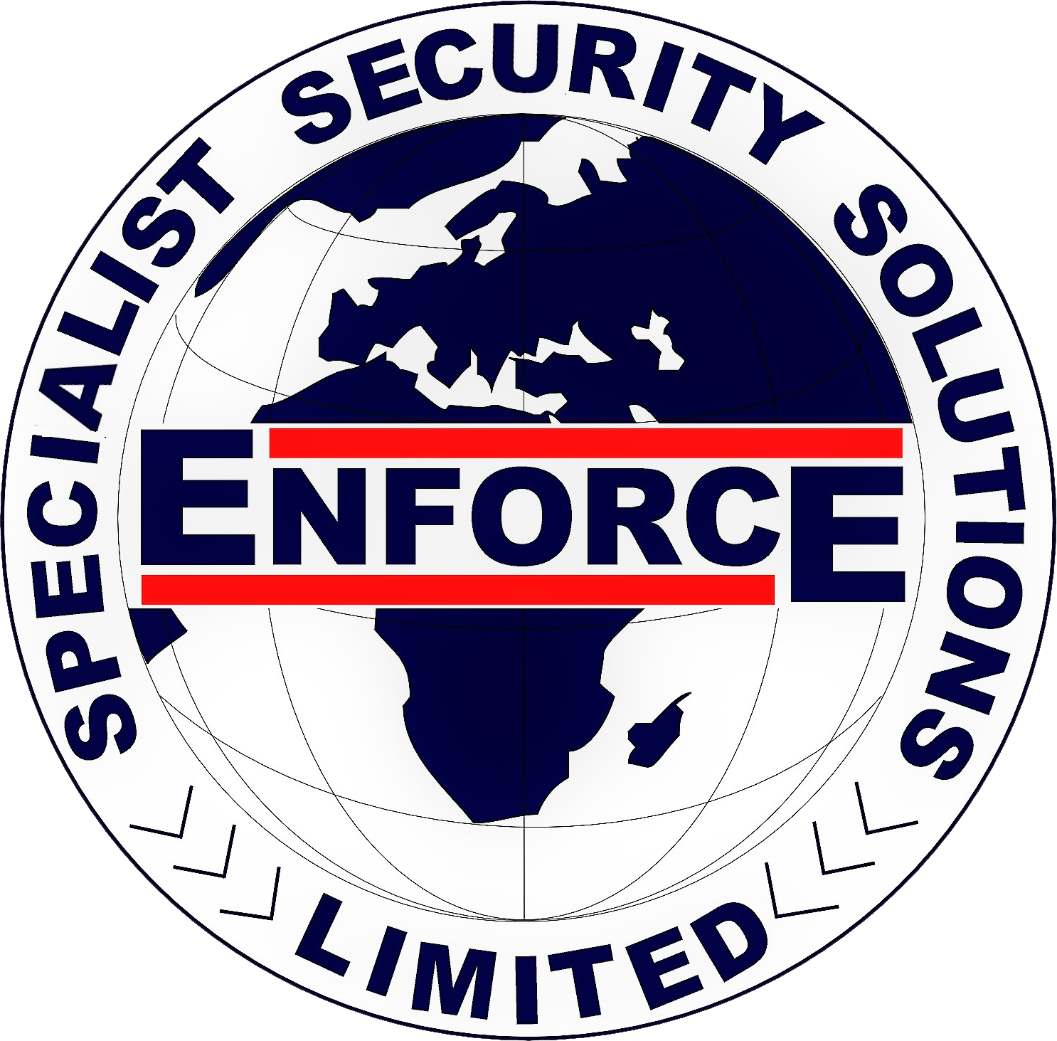 Enforce Specialist Security Solutions Logo