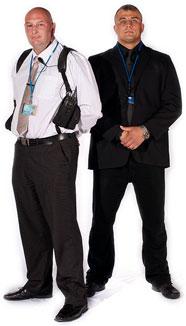 Static & corporate guarding in Lincolnshire