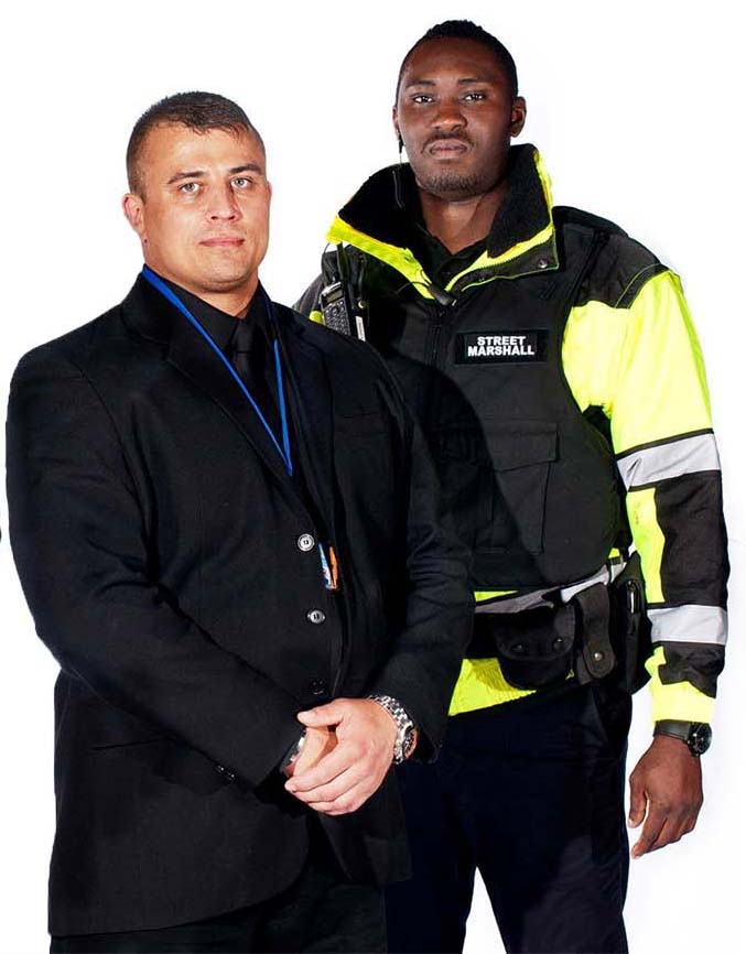Door supervisors in Lincolnshire